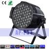 Stage Moving Head LED RGBW 4 IN1 Par Light Background Light 54*3w Par Light