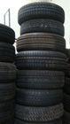 used passenger tyres - UK market