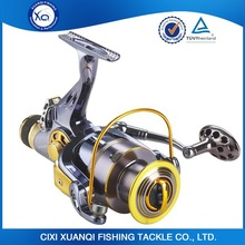 Wholesale 11BB+1 High quality Spinner reel china fishing tackle