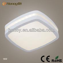 led indoor ceiling lamp light