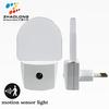 high quality saving energy decorative plug in small led sensor night lamp