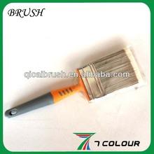 nylon brush for painting use, nylon filament for brushes