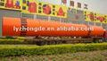 Lima / piedra caliza horno rotatorio con precios competitivos