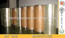 bopp adhesive tape jumbo roll tape