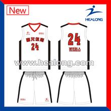 basketball accessories,basketball jersey,new style basketball uniform