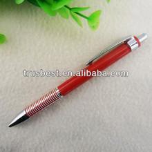 shenzhen stationery press mental ball pen