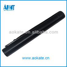 PE black archery quiver tube for hunting equipment