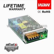 S-60-12 60W 12V 5A power supply for Medical LED lamp/light smps