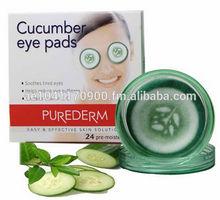 Cucumber Eye Pads (Code: PU-ADS107)