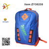 Fashion waterproof bag tarpaulin bag backpack with laptop