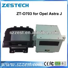 ZESTECH Car Multimedia player AM FM Tv RDS IPOD MP4 GPS for Opel Astra J
