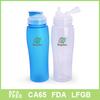 Acceptable Coatting outside plastic drinking bottles for sale