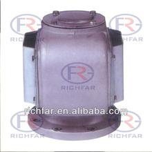 JIS-KS91A Standard Floating Disc Air Vent Pipe Head DN250