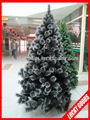 nuevo estilo de árbol de navidad decoración de la navidad 2013
