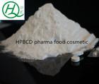 high quality hydroxy propyl beta cyclodextrin medical drug,food additives,cosmetic chemicals
