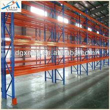 Medium Duty Powder coating shelves for warehouse sale