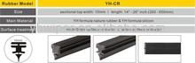 wiper blades rubber refill