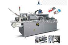 100% Quality warranty and guaranteed ZH-100 Automatic Horizontal Hot Glue Cartoning Machine