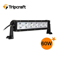 "13.5"" best price aurora car Off road light bars 60w Led light bar OFFROAD LED LIGHT BAR"