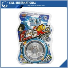 Newest Hot Technology Classic Toy Metal Spin Yoyo