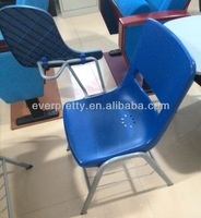 auditorium chair writing tablet, student writing chair, tablet writing chair