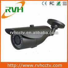"1/3"" SONY 1.3 Megapixel Sensor, 720P, 1000TVL, Low Illumination, OSD, IR-CUT, 3D NR, Digital Zoom, 1000tvl cctv camera"