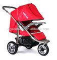 T13a-1seebaby baby stroller novos modelos de triciclo assento reversível baby triciclo