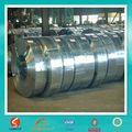 De bajo carbono galvanizado bobinas in hoja con precios más bajos por tonelada