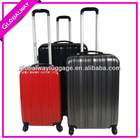 PC Coating ABS+PC Trolley Gift Cheap Luggage Bag