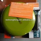 massage balance seat cushion, fitness inflatable balance disc exercises