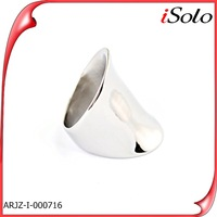 925 sterling silver rings wholesale jewelry stainless steel ring made in china