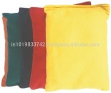 GISCO BEAN BAGS - COTTON 10 X 10
