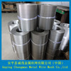 Extruder Filter belt for plastic machinery