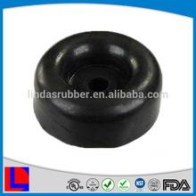 Cheap custom rubber screw cover