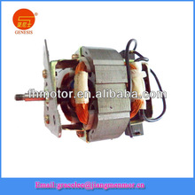 China high performance best blender juicing motor