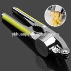 Sale garlic press ginger press kitchen tool gadget presses nut crusher cracker