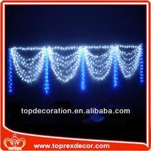 PVC Copper wire market decorative string light