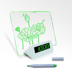 Desk unique clocks funny design