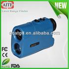 digital hunting rangefinder laser scope and speed measurment