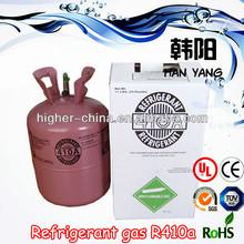 100% butane gasrefrigerant gas r134a r410a price,butane gas wholesale