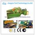 مصنع الأسعارهيدروليكي خردة الحديد الصلب الحديد القص آلة قص المعادن التمساح( جودة عالية)