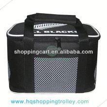 China manufacturer of 2012 promotional cooler bag