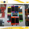 Hot selling for iphone 4 LCD and back cover for iphone kits