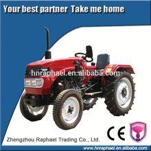farm tracteur 30HP 2WD agricole