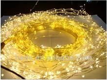 Mini led for craft copper wire mini light flexible wire led copper string light