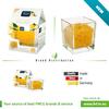 Triumf Aroma Vanilla & Citrus 300g Fragrance Crystals