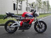 New design YATIAN racing motorcycle