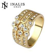 Wholesale 2014 european fashion wedding rings turkey R509