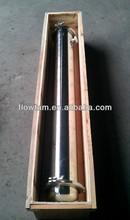 stainless steel sanitary shell ss316l tube heat exchanger