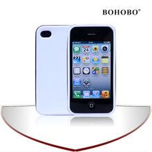 new design pc bumper case phone case For Iphone 4